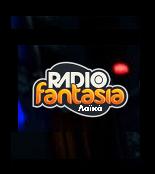 logo ραδιοφωνικού σταθμού Φαντασία Ράδιο