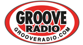 logo ραδιοφωνικού σταθμού Groove Radio