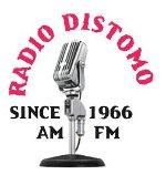 logo ραδιοφωνικού σταθμού Ράδιο Δίστομο
