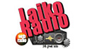 logo ραδιοφωνικού σταθμού Laiko Radiofono