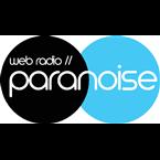 logo ραδιοφωνικού σταθμού Paranoise Web Radio