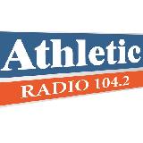 logo ραδιοφωνικού σταθμού Athletic Radio