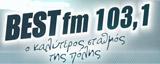 logo ραδιοφωνικού σταθμού BestFM