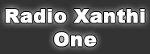logo ραδιοφωνικού σταθμού Radio Xanthi One