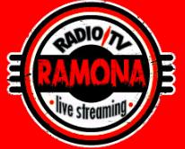 logo ραδιοφωνικού σταθμού Ramona Radio