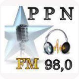 logo ραδιοφωνικού σταθμού Ράδιο Ρούμελη News FM