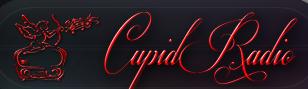 logo ραδιοφωνικού σταθμού Cupid Radio