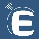 logo ραδιοφωνικού σταθμού Εν Πλω