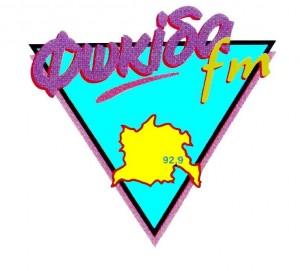logo ραδιοφωνικού σταθμού Φωκίδα FM