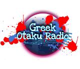 logo ραδιοφωνικού σταθμού Greek Otaku Radio