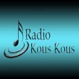 logo ραδιοφωνικού σταθμού Radio kouskous