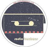 logo ραδιοφωνικού σταθμού Bauhaus Radio