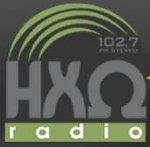 logo ραδιοφωνικού σταθμού Ηχώ