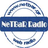logo ραδιοφωνικού σταθμού NeTBaR Radio