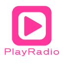 logo ραδιοφωνικού σταθμού Play Radio