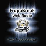 logo ραδιοφωνικού σταθμού FrapaBreak
