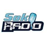 logo ραδιοφωνικού σταθμού Sok Radio
