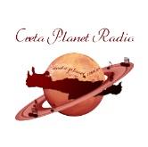 logo ραδιοφωνικού σταθμού Creta Planet Radio