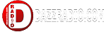 logo ραδιοφωνικού σταθμού Dazz Radio