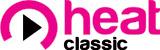 logo ραδιοφωνικού σταθμού Heat Classic