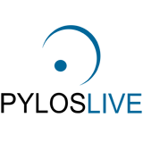 logo ραδιοφωνικού σταθμού Pylos Live Radio