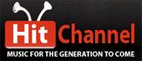 logo ραδιοφωνικού σταθμού Hit Channel