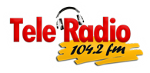 logo ραδιοφωνικού σταθμού Tele radio