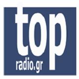logo ραδιοφωνικού σταθμού Top Radio