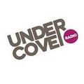 logo ραδιοφωνικού σταθμού Undercoveradio