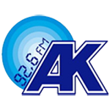 logo ραδιοφωνικού σταθμού ΑΝΤ1 Κέρκυρα
