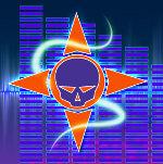 logo ραδιοφωνικού σταθμού FM Life