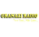 logo ραδιοφωνικού σταθμού Granazi Radio