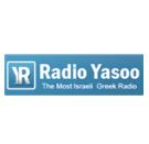 logo ραδιοφωνικού σταθμού Radio Yasoo