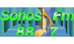 logo ραδιοφωνικού σταθμού Sohos fm