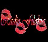 logo ραδιοφωνικού σταθμού Ράδιο Φιλάκια