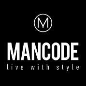 logo ραδιοφωνικού σταθμού ManCode Radio