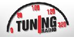 logo ραδιοφωνικού σταθμού Tuning radio