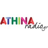 logo ραδιοφωνικού σταθμού Athina Radio