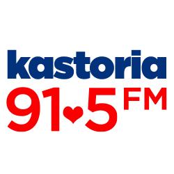 logo ραδιοφωνικού σταθμού Καστοριά FM