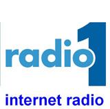 logo ραδιοφωνικού σταθμού ΡΑΔΙΟ 1 INTERNET RADIO