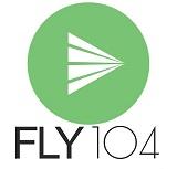 logo ραδιοφωνικού σταθμού Fly
