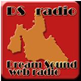 logo ραδιοφωνικού σταθμού DS Radio