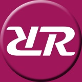logo ραδιοφωνικού σταθμού Ραδιόραμα