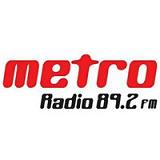 logo ραδιοφωνικού σταθμού Μετρό FM