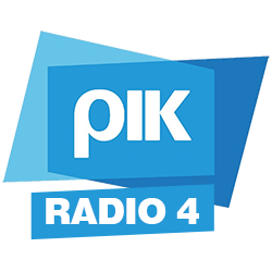 logo ραδιοφωνικού σταθμού RΙΚ 4