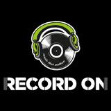 logo ραδιοφωνικού σταθμού Record on