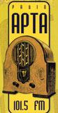 logo ραδιοφωνικού σταθμού Ράδιο Άρτα