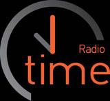 logo ραδιοφωνικού σταθμού Time Radio