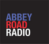 logo ραδιοφωνικού σταθμού Abbey Road Radio