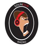 logo ραδιοφωνικού σταθμού Soundub Radio